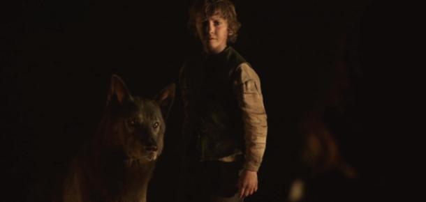 Rickon Stark ve Shaggydog'la alakalı heyecanlandırıcı teori