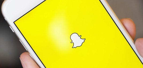 Snapchat'in en zorlu süreci kullanıcıya ulaşmak
