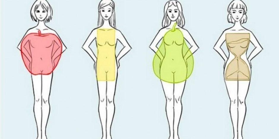 Vücut şeklinize göre kıyafet seçme kılavuzu