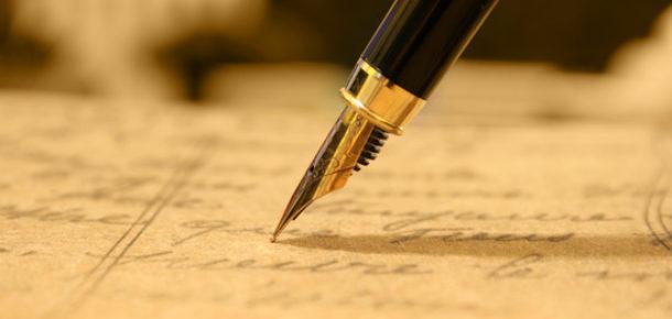 El yazınız kişiliğiniz hakkında ne diyor?