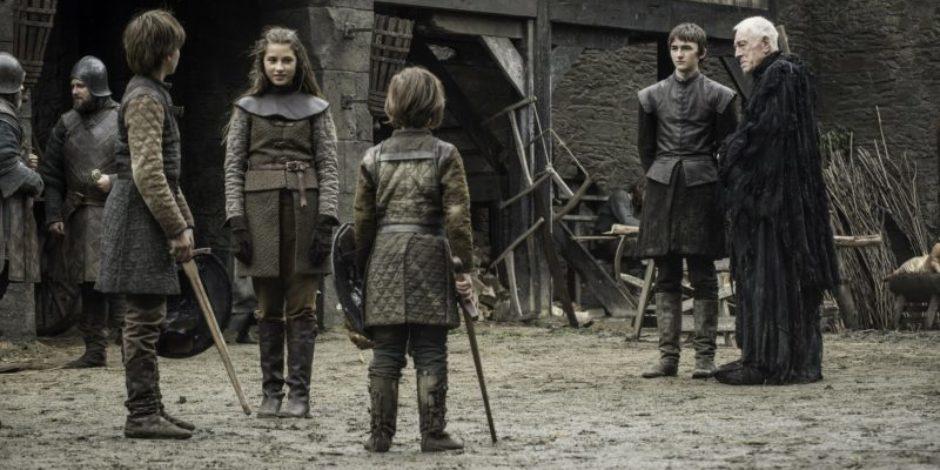 Bran'in gördükleri ne anlama geliyor?
