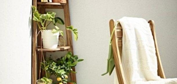 Köşeleri nasıl kullanmanız gerektiğini gösteren 7 akıllı ev dekorasyonu fikri
