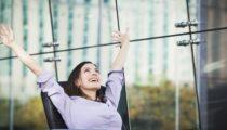 Girişimciler başarısız olmaktan korkmaz pişman olmaktan korkarlar