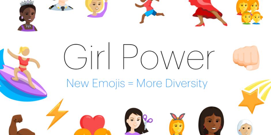 Facebook Messenger'a ayrımcılığı kaldıran yeni emojiler geliyor