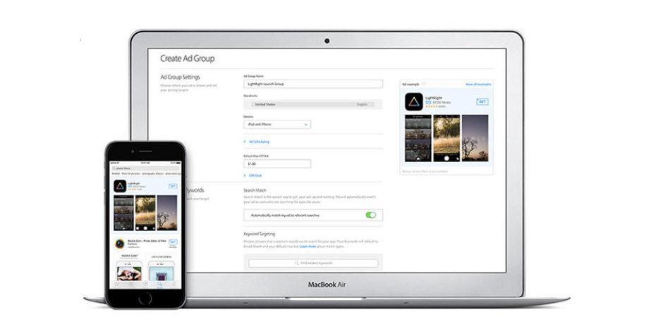 Apple, App Store'a paralı reklamların geleceği resmi olarak duyurdu