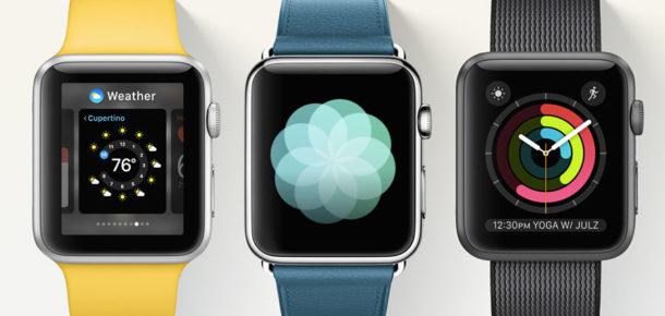 Apple Watch artık kullanıcısına nefes almasını hatırlatıyor