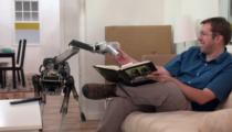 Ev işlerinizi yapan sıra dışı bir robot: SpotMini