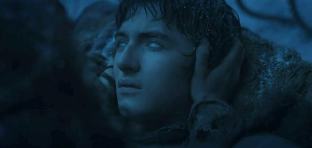 Bran'in görülerinde seyirciye verilen mesajlar nelerdi?