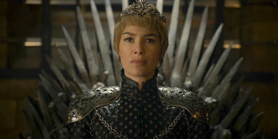 Game of Thrones lanetli kehaneti gördü, peki ya valonqar?