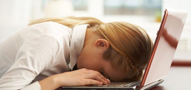 Çok yorgun hissettiğinizde kendinizi motive etmenin 9 yolu