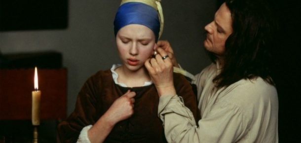 Görselliğiyle göz dolduran 15 film