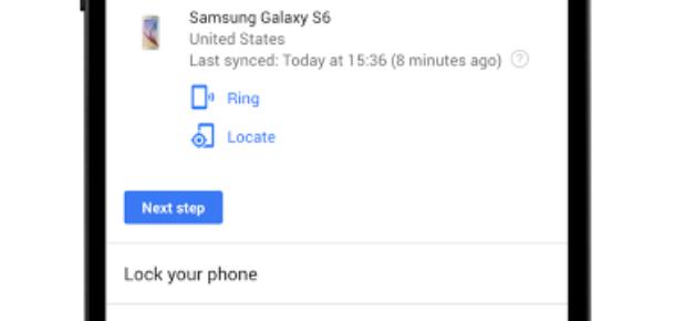 Kaybettiğinizi iPhone'unu artık Google'dan da bulabileceksiniz