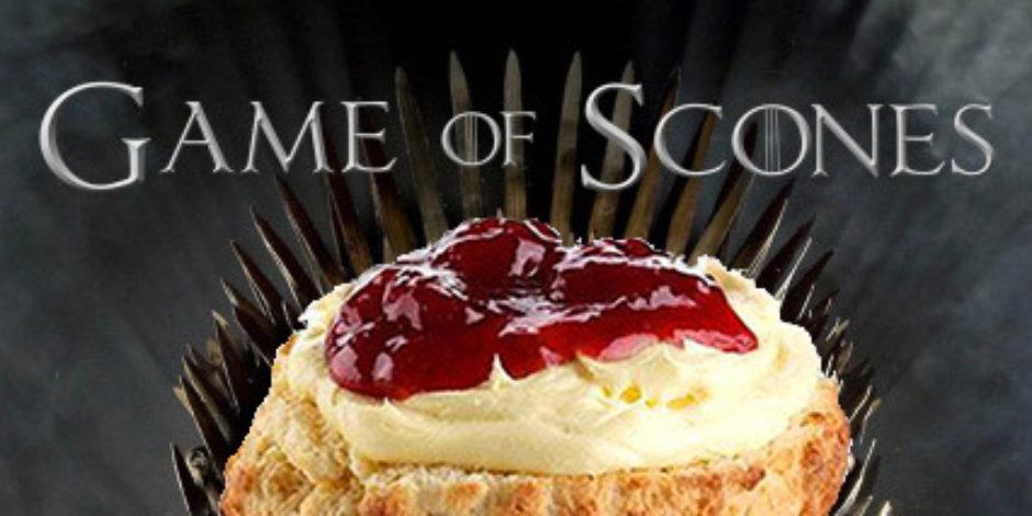 Game of Thrones'u yeterince izledik. Şimdi onu yeme zamanı!