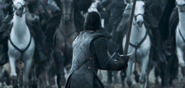 Winterfell'in sahibi belli oldu