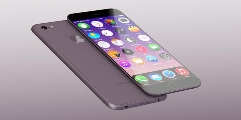 iPhone 8'de home butonu olmayabilir