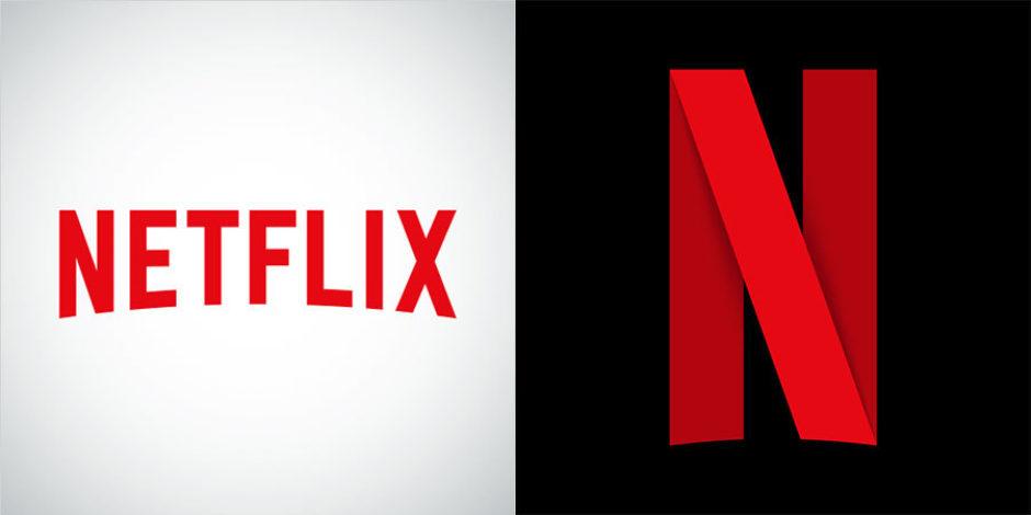 Netflix kurumsal ikon değişikliği yaptı