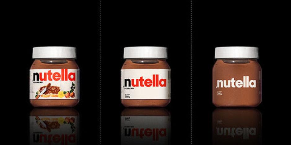 Sade halleriyle daha iyi gözüken 10 marka logosu