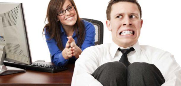 İş görüşmelerinde kullanılan aldatıcı 5 soru