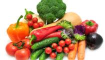 İyi meyve ve sebzeyi nasıl seçersiniz?
