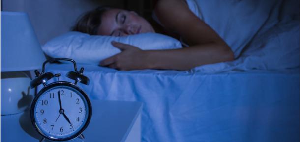 Yöneticiler, uykularını en iyi şekilde nasıl planlar?