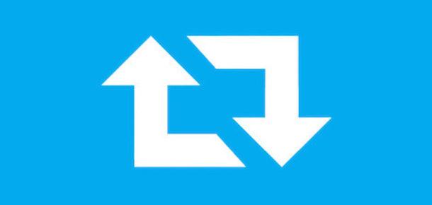 Artık kendi Tweet'lerinizi de Retweet edebilirsiniz