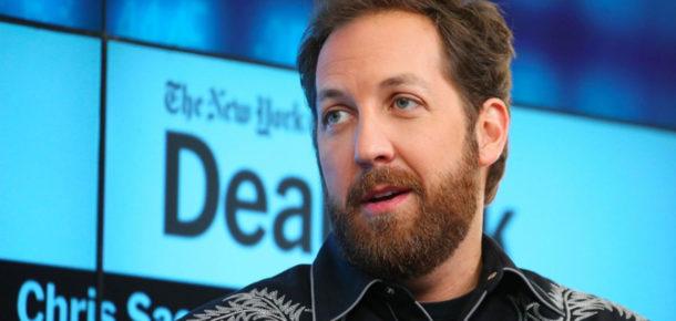 """Milyarder yatırımcı Chris Sacca """"En Hızlı Yoldan Zengin Olma""""yı açıkladı"""
