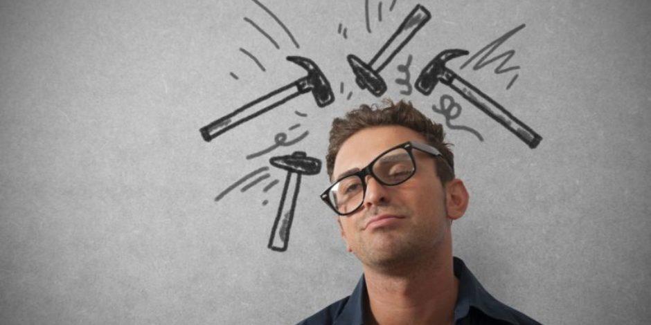 30 saniyede baş ağrısından kurtulmanın yolu