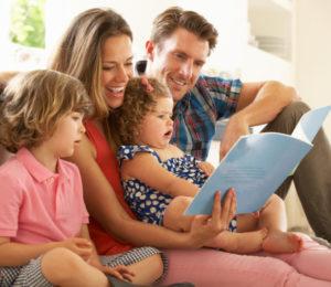 Başarılı ebeveynlerin iş-aile dengesini sağlamak için yaptıkları