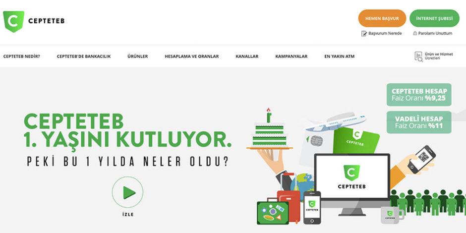 CEPTETEB, video reklamlarının gücünü gösterdi