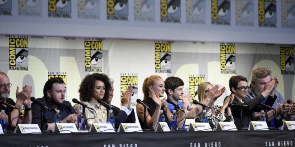 Comic Con'da Game of Thrones'la ilgili öğrendiklerimiz