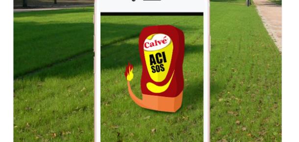 Pokemon GO'ya markalar da dahil oldu