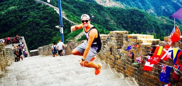 62 ülke gezen Instagram ünlüsü