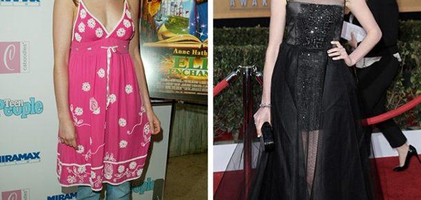 2000'lerin moda anlayışını sorgulatan 16 ünlü
