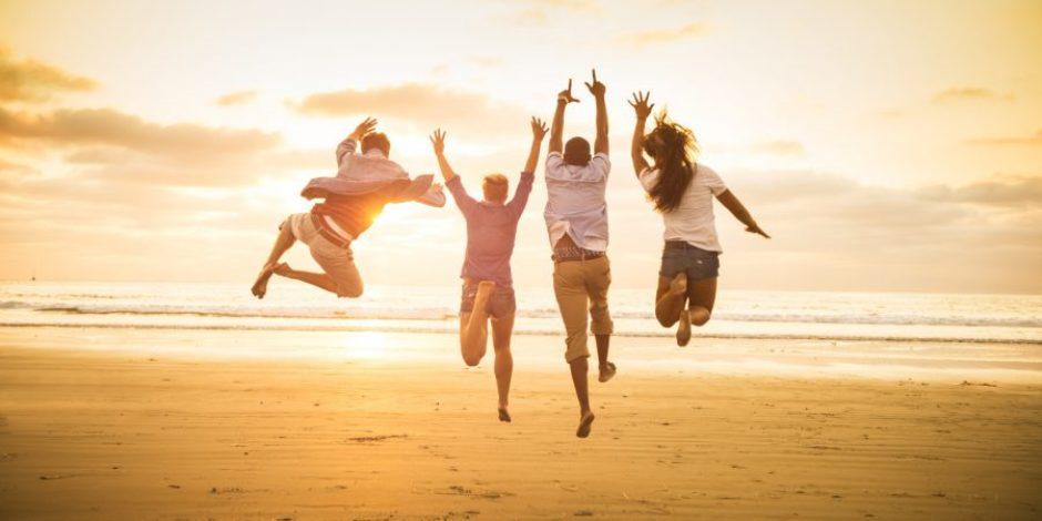 Mutlu insanların kanıtlanmış alışkanlıkları