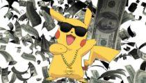 Pokémon Go hesapları, şimdiden satışa