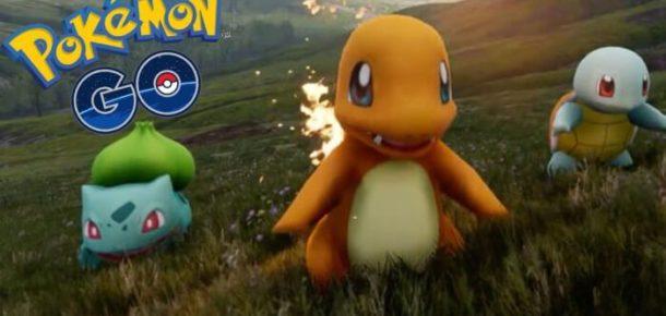 Pokemon GO'ya konum bazlı reklamlar geliyor