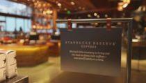 Starbucks gurme yiyecekler üzerine yeni bir konsept başlatıyor