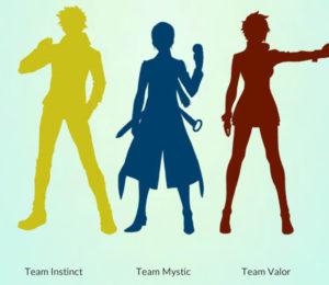 Pokémon GO'da hangi takımı seçmelisiniz?