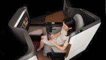 Geleceğin yolcu uçaklarıyla tanışın