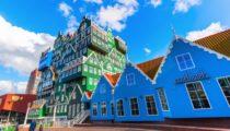 Avrupa'daki en güzel 56 yapı
