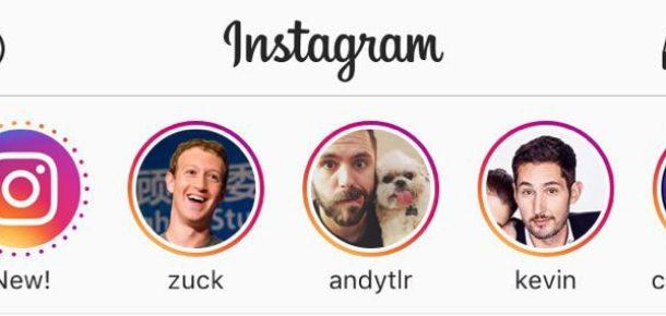 Instagram'ın Hikayeler'ini nasıl kullanabilirsiniz?