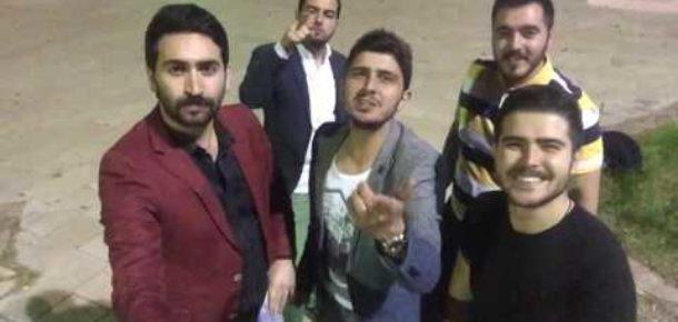 O Ses Türkiye yarışmacısının sosyal medyayı sallayan ekibi