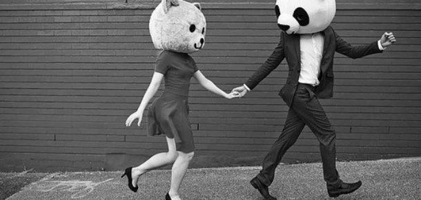 Mutlu ilişkiler bu iki niteliğe dayanıyor