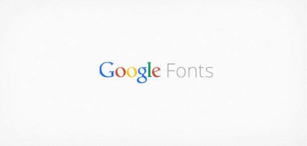 Son zamanların en popüler ücretsiz 10 web fontu