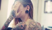 21 tasarımcıdaki 21 harika dövme