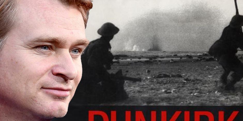 Christopher Nolan'ın yeni filminin ilk fragmanı yayınlandı