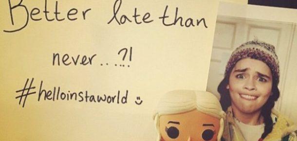 Sosyal medyayı çok iyi kullanan 6 Game of Thrones oyuncusu