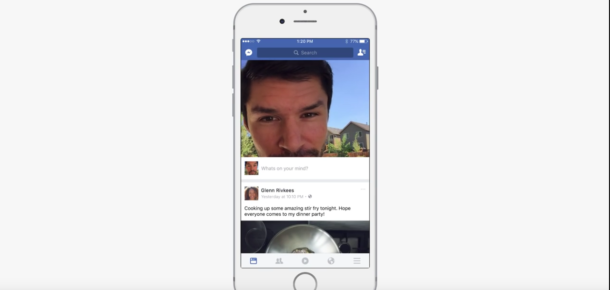 Facebook'un Snapchat'i kopyalamak ile işi bitmedi!