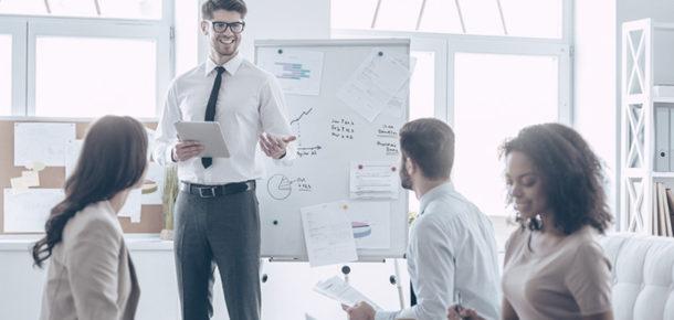 Markanızın dikkat çekici olması için yapmanız gereken 3 şey