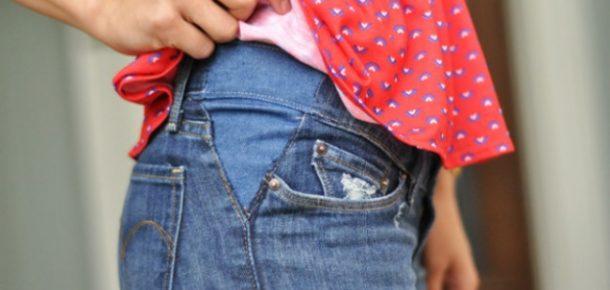 Kıyafet koruma taktikleri